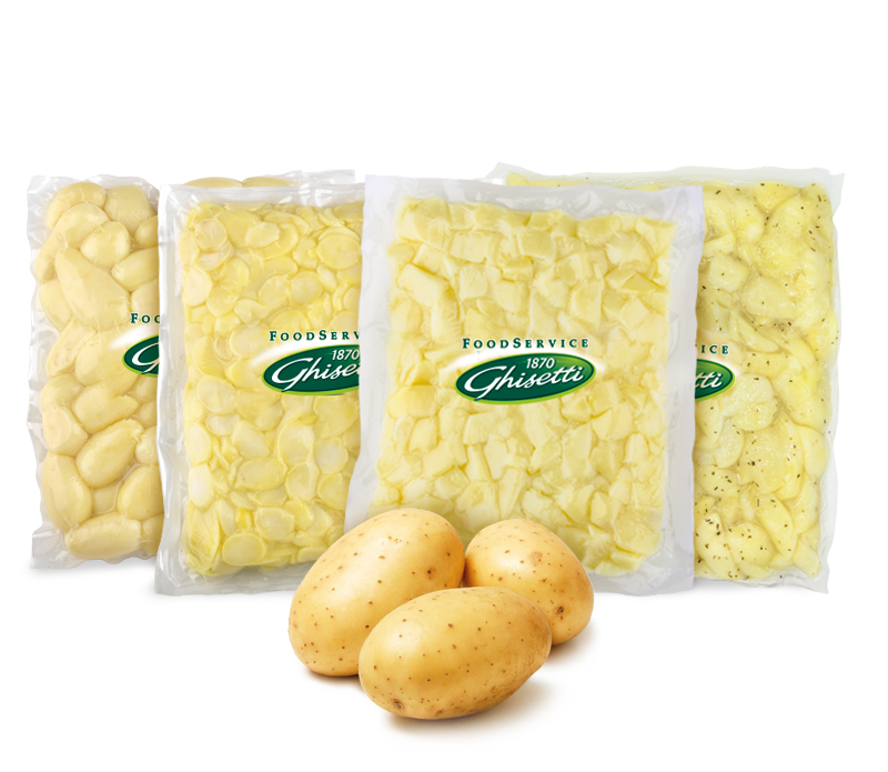 Patate /
