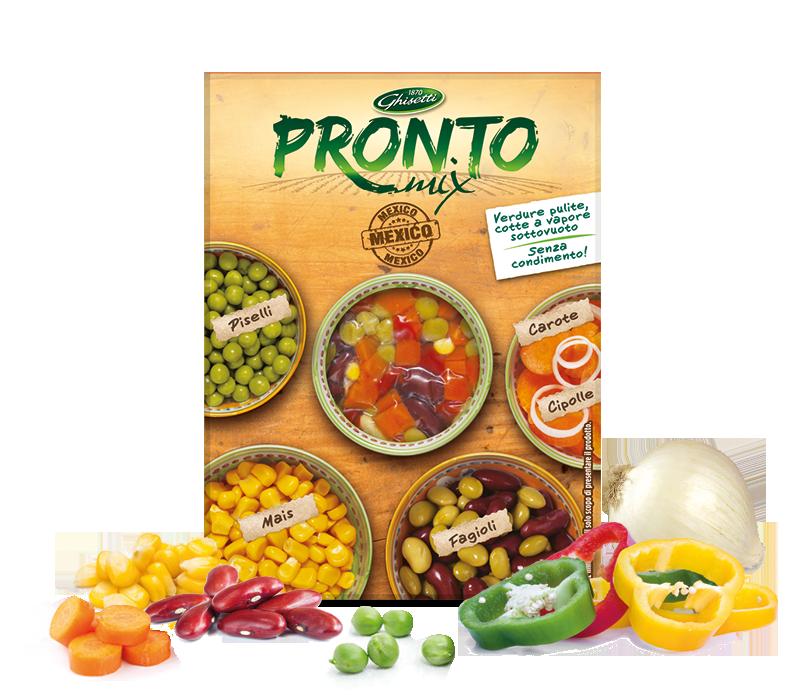 ProntoMix Mexico /