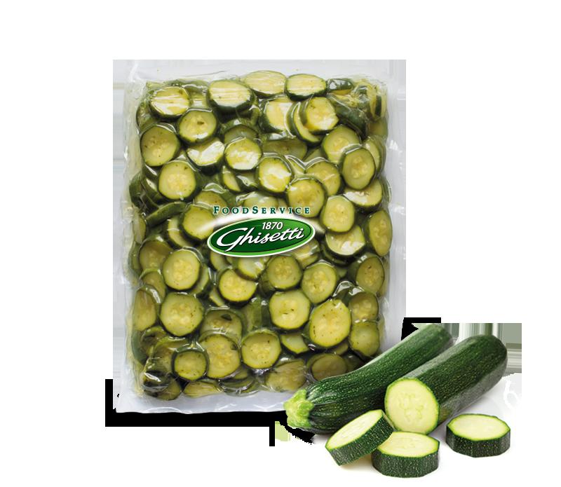 Zucchine /